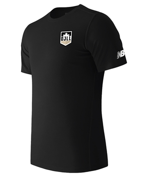 Picture of OJLL New Balance Tech Short Sleeve