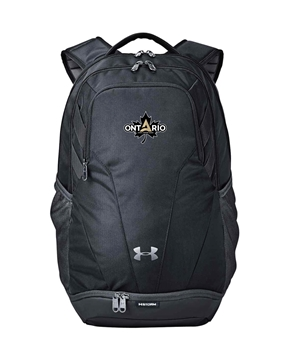 Picture of OJLL Hustle II Under Armour Backpack