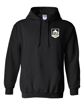 Picture of OJLL Crest Hoodie