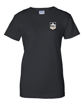 Picture of OJLL Ladies Crest T-shirt